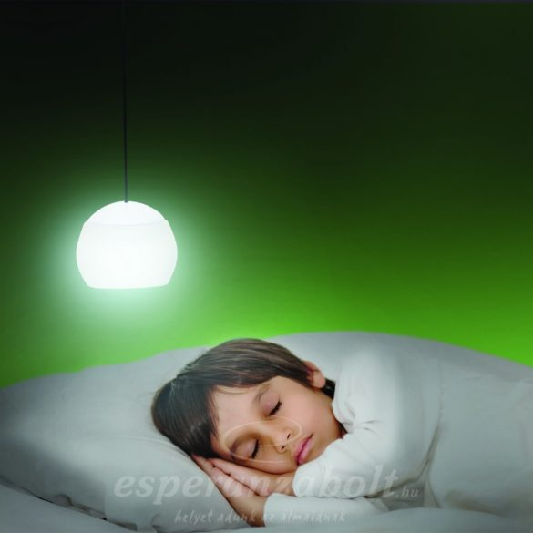 LED-es függőlámpa