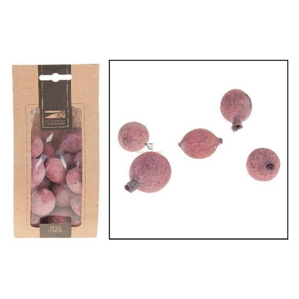 Gauri gyümölcs 200gr terra cotta