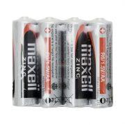 Ceruza elem AA • R6 Zn • 1,5 V 4 db / csomag