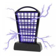 Asztali UV Akkumulátoros rovarcsapda USB