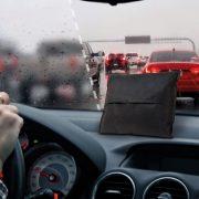 Páramentesítő párna autóba - újra felhasználható