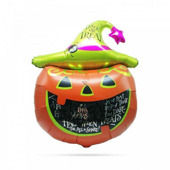 XL Halloween lufi tök