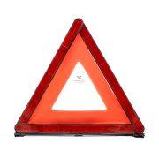 Elakadásjelző háromszög 43 x 43 x 43 cm