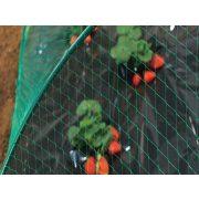 Madarak elleni háló 4x5m PE madárháló
