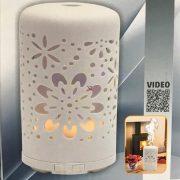 Home Ultrahangos hidegpárásító és aromalámpa AD15