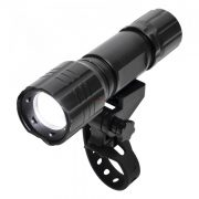 Home LED-es kerékpárlámpa zoom, 70 lumen BV 17