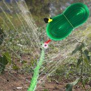 Kerti esőztető locsolótömlő 7,5 m Pro Garden