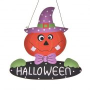 Halloween dekoráció fa 20cm őszi dekoráció
