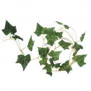 Inda girland műanyag zöld 2.7m őszi dísz