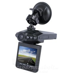 DVR HD Autós eseményrögzítő kamera Alpha One