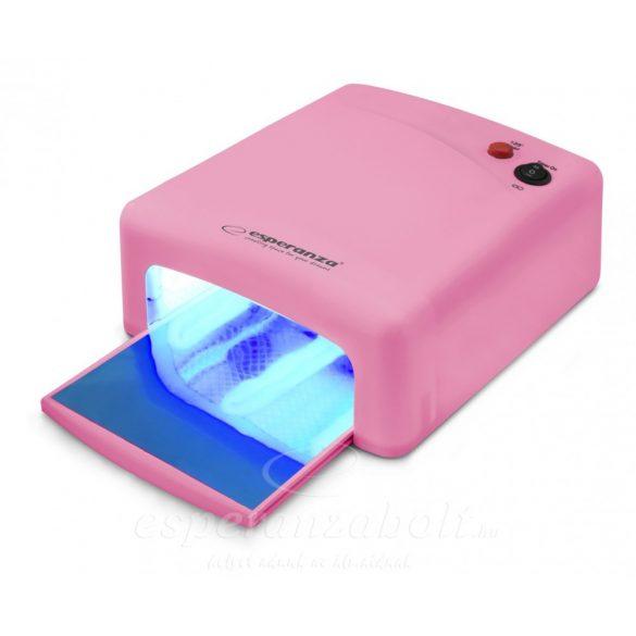 Esperanza Saphirre körömlakk szárító UV Lámpa EBN001P