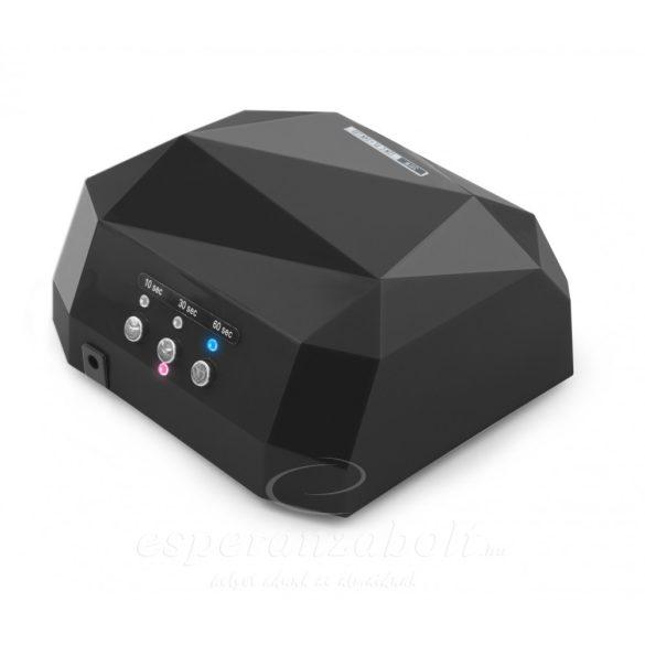 Esperanza Onyx UV körömlakkszárító műkörömépítő Lámpa EBN002K