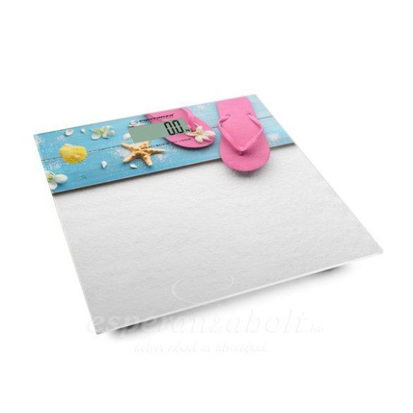 Esperanza fürdőszobai Mérleg Flip-flop EBS009