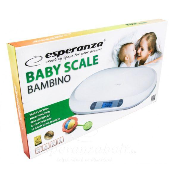 Esperanza Bambino Babamérleg EBS015