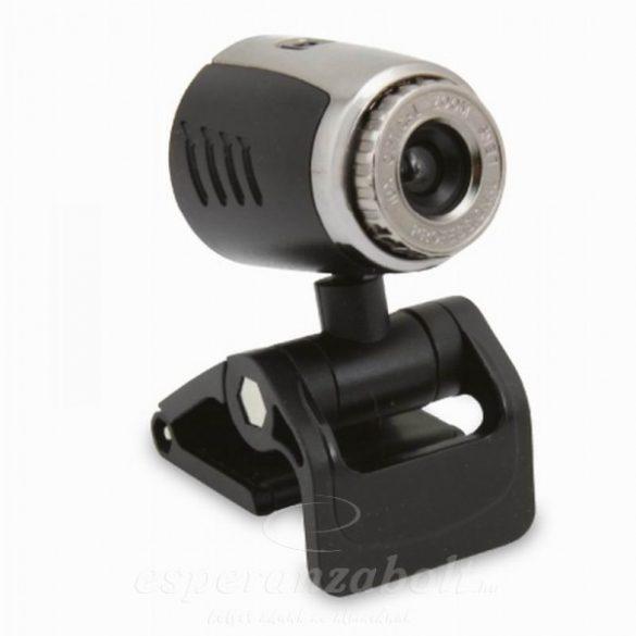 Esperanza HD Webkamera beépített mikrofonnal EC105 SAPPHIRE