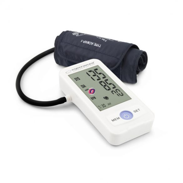 Esperanza Vitality felkaros Vérnyomásmérő ECB002