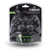 Esperanza Gamepad Ps2/ps3/pc Usb Corsair Black