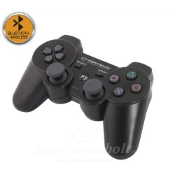Esperanza Marine Bluetooth Controller Gamepad Playstation 3-hoz PS3 EGG109K