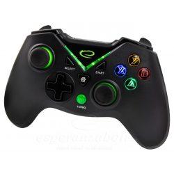 Esperanza Major XBOX ONE Controller Gamepad Wireless Xbox one/Android/PC/PS3 EGG112K
