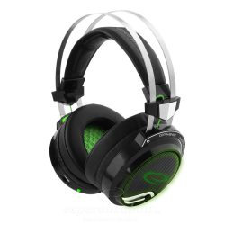 Esperanza Stereo Fejhallgató Mikrofonnal Vibrációs 7.1 Surround Sound Bloodhunter