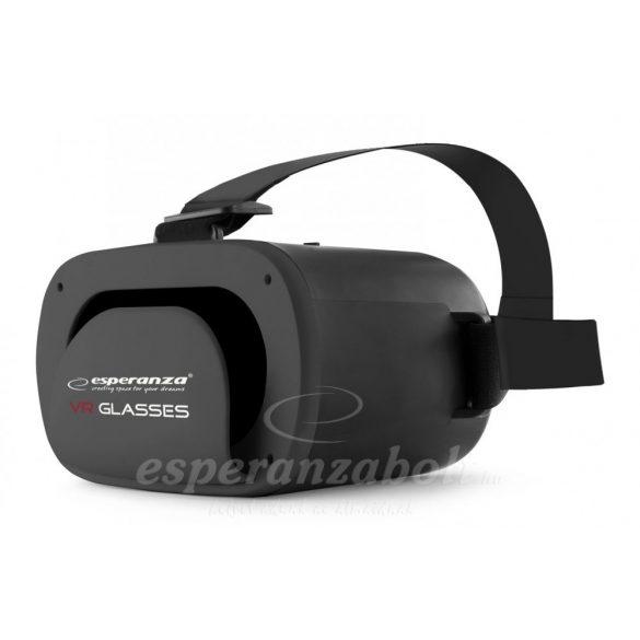 Esperanza Virtuális Valóság 3D VR Szemüveg Universe
