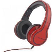 Esperanza Blues Fejhallgató Piros EH136R