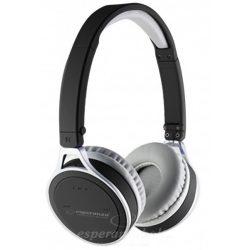 Esperanza Flores Bluetooth Fejhallgató fekete EH160K