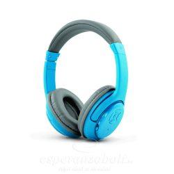 Esperanza Libero Bluetooth Fejhallgató kék EH163B