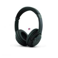 Esperanza Libero Bluetooth Fejhallgató fekete EH163K