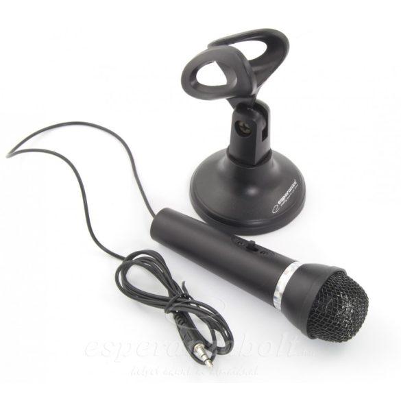 Esperanza Sing Mikorfon EH180
