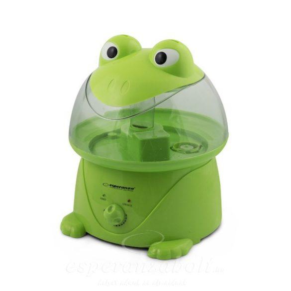 Esperanza Párásító Waterfall Froggy EHA006