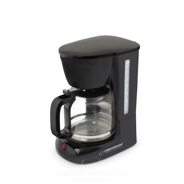 Esperanza Arabica Filteres Kávéfőző EKC005