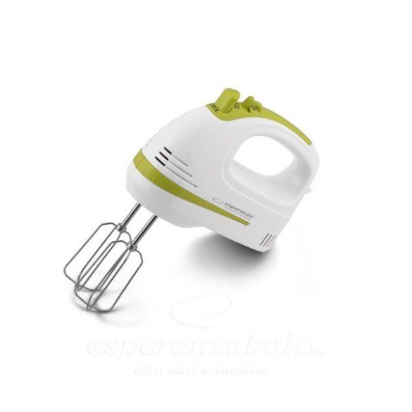 Esperanza Apple Pie Kézi Habverő Robotgép 400W EKM011