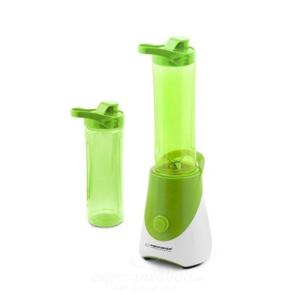 Esperanza Turmixgép Aprítógép zöld SPORTY EKM015G