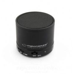 Esperanza Bluetooth Hangszóró Fm Ritmo Black