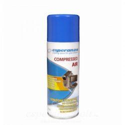Esperanza sűrített levegő spray 400ML ES103