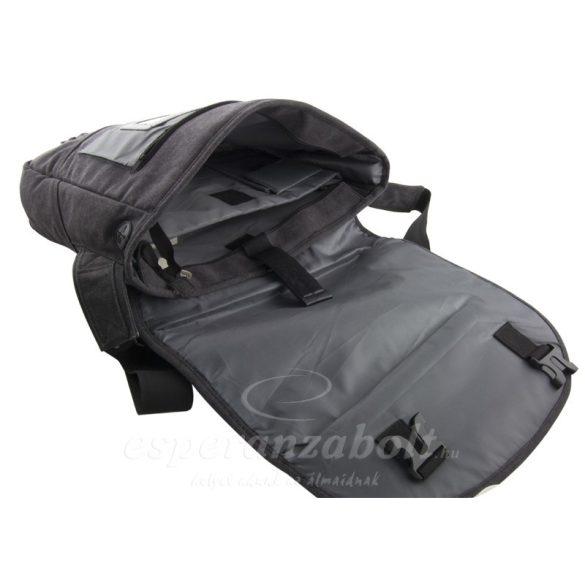 """Eseranza Laptop táska Bari 15,6""""-os notebookhoz"""