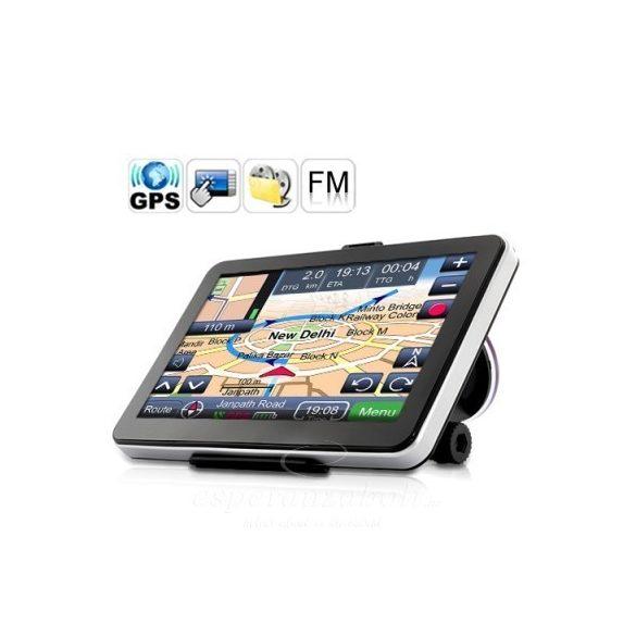 "Travelpro GPS 7""-os navigációs rendszer FULL EU"