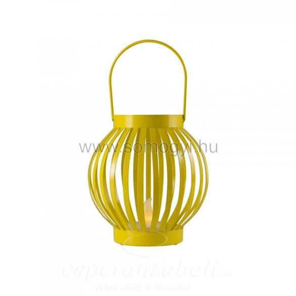 HOME LED-es lámpás, sárga LTN 11/YE
