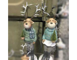 A 10 legszebb karácsonyi figura, amit valaha láttunk