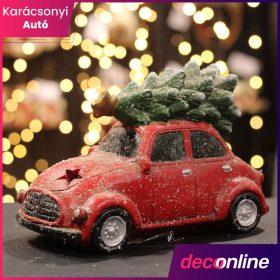 Karácsonyi autó