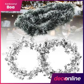 Karácsonyi boa