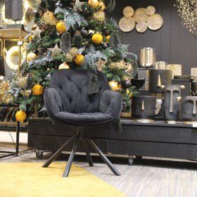 Karácsonyi lakás díszek