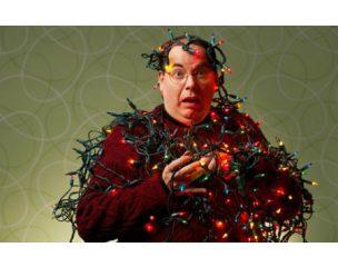 Ötletek karácsonyi világítás választásához
