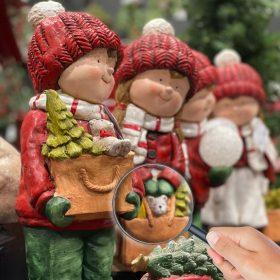 Karácsonyi dekoráció kereső