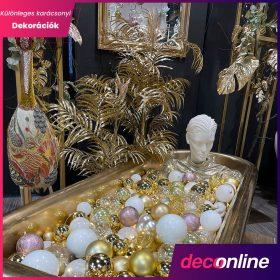Különleges karácsonyi dekoráció