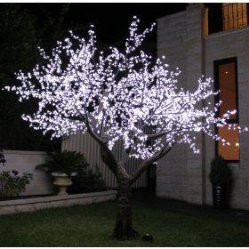 Kültéri LED fa