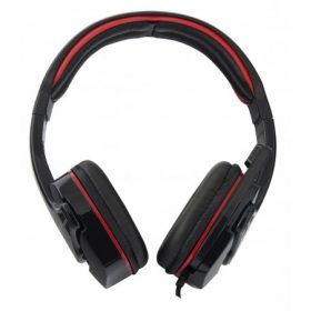 Vezetékes Fejhallgató, Headset
