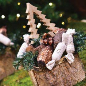 Karácsonyi kellékek, kiegészítők