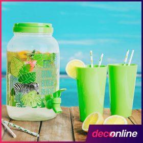 Kerti party és Grill kellékek